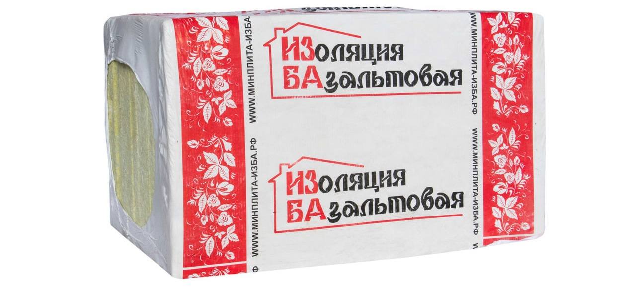 ИЗБА  ЛАЙТ-40<br>