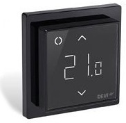 DEVIreg Smart Black